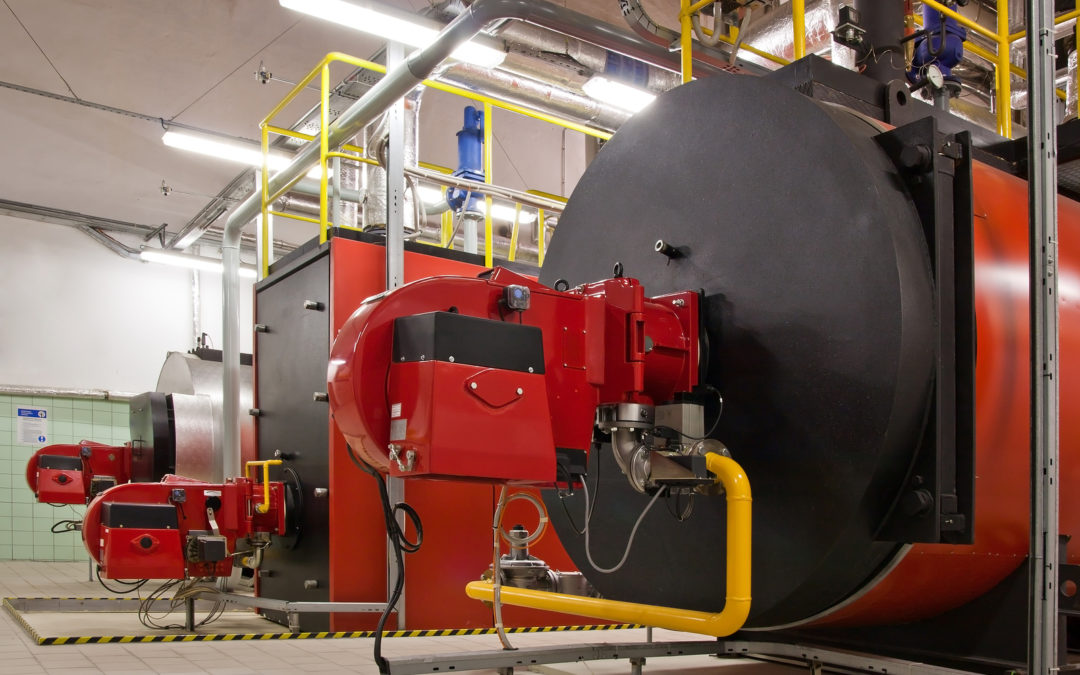 AHRI Files Petition for Court Review of Commercial Boiler Rule