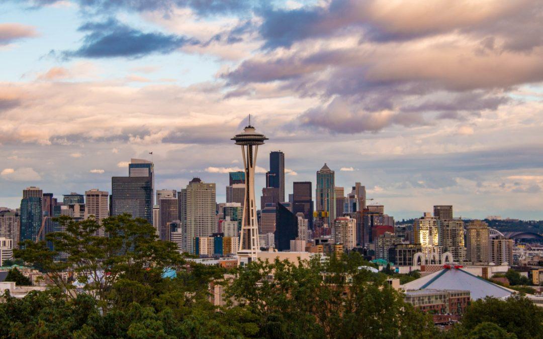 Seattle accelerates plans to combat climate crisis