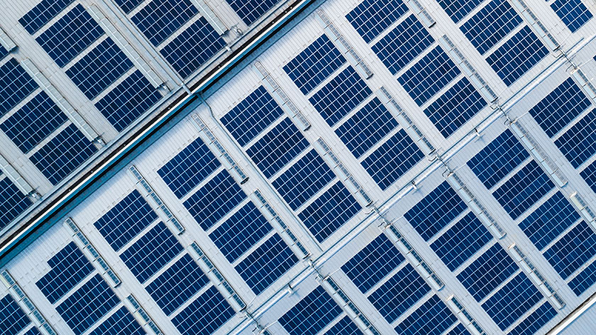 Global solar PV market set for spectacular growth over next 5 years