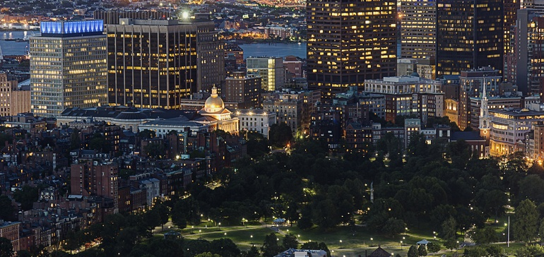 Boston to require carbon neutral design for new city buildings