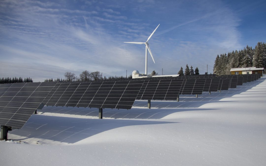 U.S. Department of Energy Launches Energy Storage Grand Challenge
