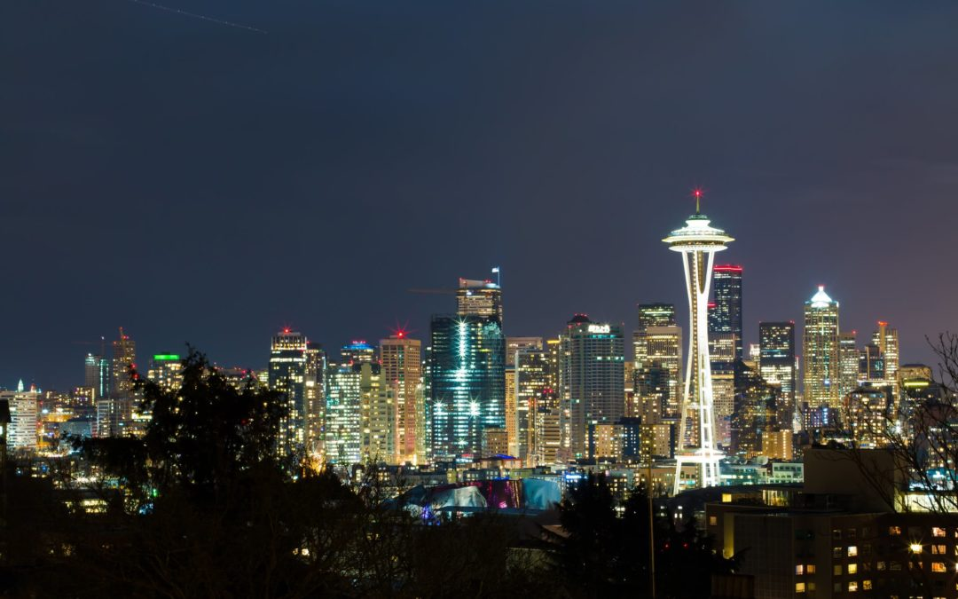 Seattle Launches Energy Efficiency as a Service Program, Encouraging Deep Energy Efficiency Building Retrofits