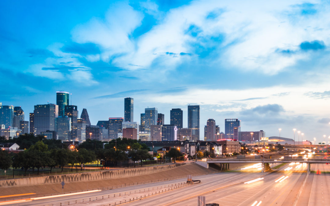 Houston Unveils First Climate Action Plan