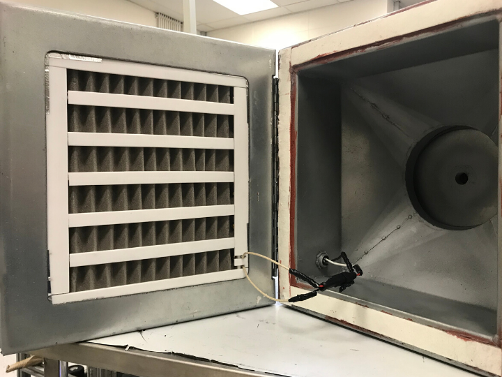 Researchers Create Air Filter Designed to Trap and Kill the Coronavirus