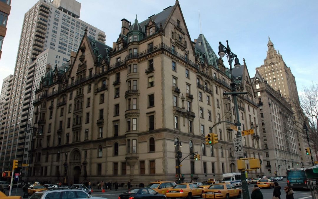 The Dakota Got a C: How 50 New York Buildings Scored on Their Energy-Efficiency Report Cards