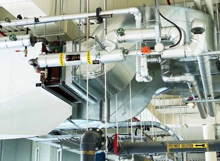 Variable Frequency Drives and HVAC Systems