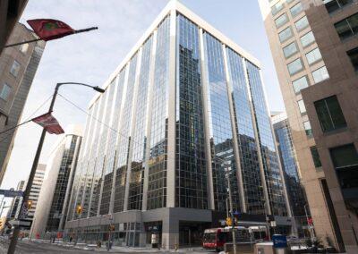 Sun Life Financial Centre