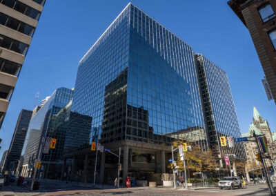 C.D. Howe Building
