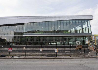 Algonquin College Athletics and Recreation Centre