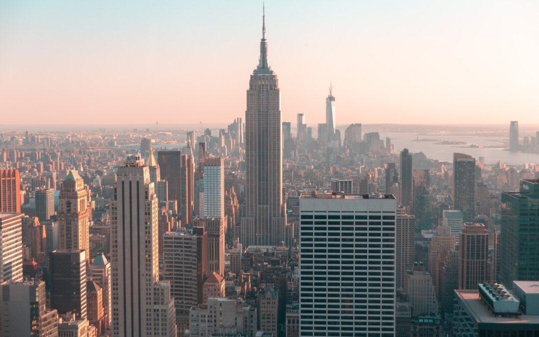 The Empire State Building's Green Retrofit Was a Success. Will Other Buildings Follow Suit?