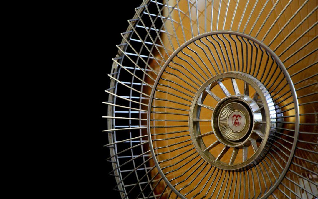 Multi-Fan Air Handling Systems