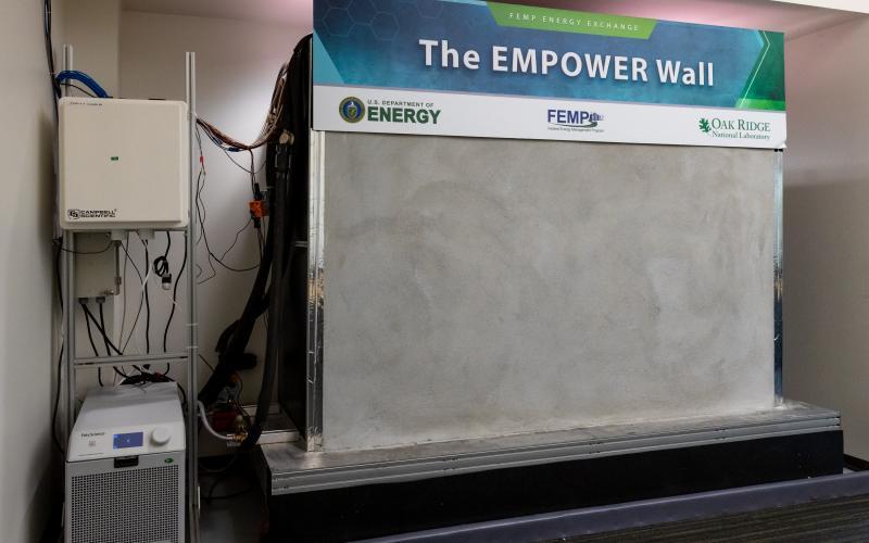 Buildings – Empowering savings potential