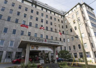 Élisabeth Bruyère Hospital