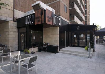OCCO Kitchen & Bar