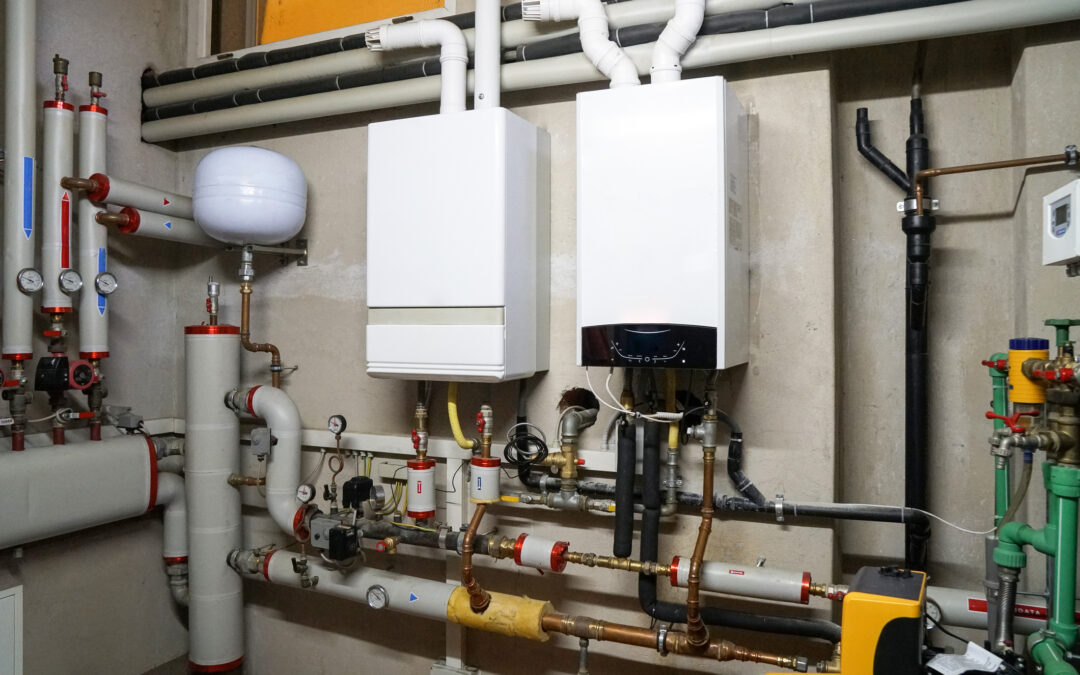 A Condensing Boiler – Merits and Myths